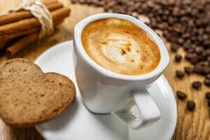 mocna kawa arabica